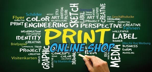 Printshop Die Druckerei Ihre Idee Von Uns Gedruckt